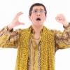 Itt a PPAP-t jegyző japán énekes új dala!