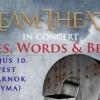 Dream Theater koncert 2017-ben Budapesten! Jegyek itt!