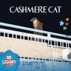 Cashmere Cat koncert 2017-ben a Sziget Fesztiválon - Jegyek itt!