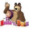 Masha és a Medve színpadon Budapesten a Tüskecsarnokban - Jegyvásárlás itt!