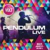 Pendulum koncert 2017-ben Magyarországon a VOLT Fesztiválon - Jegyek itt!