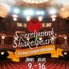Stohl, Szirtes, Zsótér Cserhalmi Az én Shakespearem sorozatban - Jegyek itt!