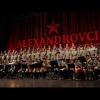 Alexandrov együttes 2019-ben Magyarországon a Tokaji Fesztiválkatlanban - Jegyek itt!