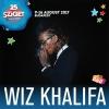 Wiz Khalifa koncert 2017-ben Budapesten a Sziget Fesztiválon - Jegyek itt!