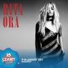 Rita Ora koncert a Sziget Fesztiválon 2017-ben - Jegyek itt!