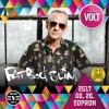 Fatboy Slim koncert 2017-ben a VOLT Fesztiválon - Jegyek itt!
