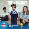 The Vaccines koncert 2017-ben a Szigeten - Jegyek itt!