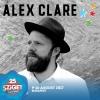 Alex Clare koncert 2017-ben a Sziget Fesztiválon - Jegyek itt!