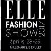 ELLE Fashion Show 2017-ben Budapesten - Jegyek itt!