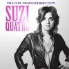 Suzi Quatro koncert 2017-ben a Budapesti Kongresszusi Központban - Jegyek itt!