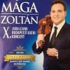 Mága Zoltán Újévi koncert 2018-ban az Arénában - Jegyek itt!
