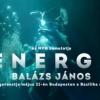 Zenergia - Balázs János jótékonysági koncertje 2017-ben a Bazilikánál - Jegyek itt!