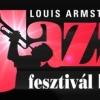 Louis Armstrong Jazzfesztivál 2017 - Jegyek és fellépők itt!