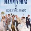 Ekkor kerül a mozikba a Mamma Mia folytatása a Mamma Mia 2 - Here we go again film!