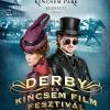 Derby fesztivál a Kincsem Parkban - Jegyek itt!