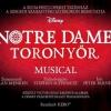 A Notre Damei toronyőr musical a Budapesti Operettszínházban - Jegyek itt!