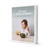 Megjelent a Mit eszik a vega gyerek? receptkönyv!