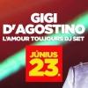 Gigi D'Agostino koncert 2017-ben Magyarországon - Jegyek itt!