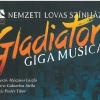 Gladiátor musical 2017-ben a Kincsem Parkban - Jegyek itt!