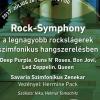 Rock Symphony koncert 2017-ben Szombathelyen - Jegyek itt!