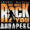 We Will Rock You - Queen musical 2020-ban Budapesten - Jegyek itt!