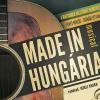 Made in Hungária musical 2017-ben Velencén - Jegyek itt!