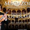 Mága Zoltán Hegedűgála az Operaházban - Jegyek itt!