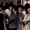 A négy muskétás a Csillebérci Szabadtérin! Jegyek itt!