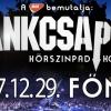Tankcsapda koncert 2017-ben Debrecenben a Főnix Csarnokban a Körszínpadon - Jegyek itt!