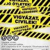 ARC Plakátkiállítás 2017