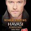 Ronan Keating koncertezik 2017-ben Budapesten az Arénában - Jegyek itt!