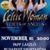 Celtic Woman koncert Budapesten - Jegyek a 2017-es arénakoncertre itt!