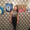 Sáfrány Emese festményeiből nyílt kiállítás Budapesten!