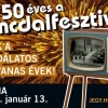 50 éves a Tándalfesztivál koncert 2018-ban az Arénában - Jegyek itt!