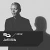 Jeff Mills koncert 2018-ban a Margitszigeti Szabadtéri Színpadon - Jegyek itt!