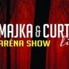 Majka és Curtis koncert az Arénában - Jegyek a 2018-as koncertre itt!
