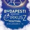 Budapesti Nemzetközi Cirkuszfesztivál 2018 - Jegyek itt!