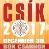 Csík Zenekar koncert 2017-ben Budapesten a BOK Csarnokban - Jegyek itt!