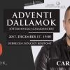 Adventi dallamok jótékonysági gálakoncert Virtuózokkal és Caramellel - Jegyek itt!
