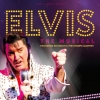 Elvis musical Budapesten 2018-ban - Jegyek az Elvis the musical előadásra itt!