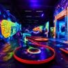 Neonis - 3D UV Minigolf Budapesten! NYERJ JEGYET!