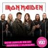 Iron Maiden koncert 2018-ban Magyarországon a VOLT Fesztiválon - Jegyek itt!