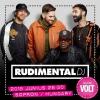 Rudimental koncert 2018-ban a VOLT Fesztiválon - Jegyek a magyarországi koncertre itt!