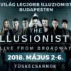 The Illusionist - Meet and Greet jegyek itt!