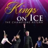 Kings on Ice Evgeni Plushenko és Edvin Marton jégshowja 2019-ben a Tüskecsarnokban - Jegyek itt!