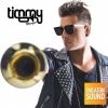 Timmy Thrumpet koncert a Balaton Soundon 2018-ban - Jegyek itt!