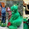 INGYENESEN látogatható a Süsü és barátai kiállítás Budapesten!