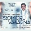Szomorú vasárnap a Madách Színházban - Jegyek itt!
