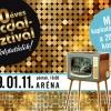 50 éves a Táncdalfesztivál koncert 2019-ben az Arénában - Jegyek itt!
