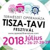 Tisza-tavi Fesztivál 2018 - Jegyek itt!